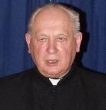 Ks. Franciszek Mróz - Parafia pw. św. Wawrzyńca w Rymanowie