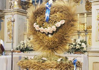 Uroczystość Wniebowzięcia Najświętszej Maryi Panny, 15.08.2020 r.